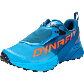 Dynafit Ultra 100 GTX Shoes Men, reef/ibis